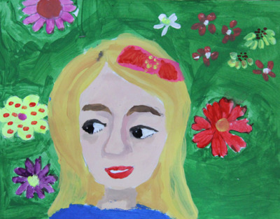 creativefun self portrait5
