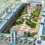 new dongfang commercial square 3